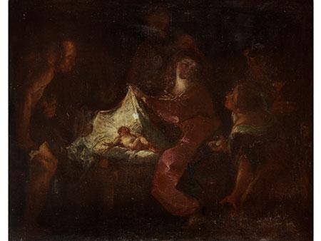 Giuseppe Bazzani, 1690 Mantua – 1769 ebenda