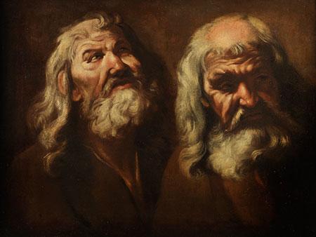 Römischer Meister des 17. Jahrhunderts