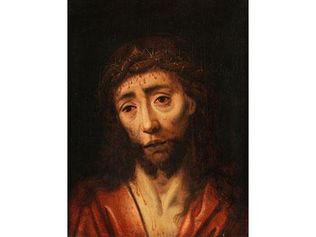 Flämischer Maler des ausgehenden 16. Jahrhunderts