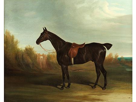Englischer Maler des 19. Jahrhunderts