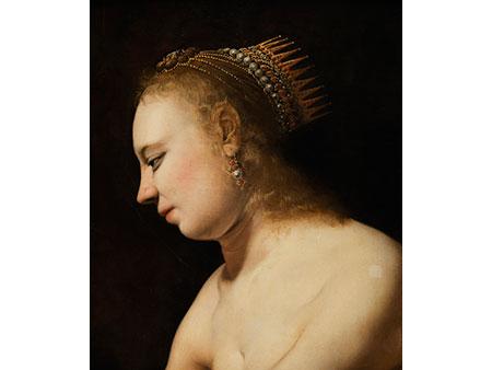 Salomon de Bray, 1597 – 1664, zug.