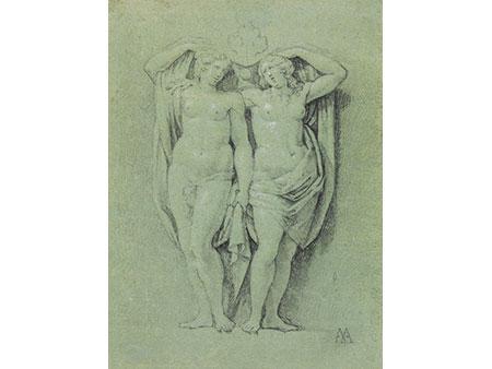 Andrea Appiani d.Ä., 1754 Mailand – 1817 ebenda
