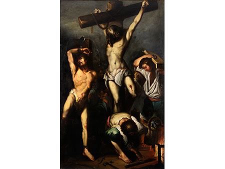 Luca Giordano, 1634 Neapel – 1705 ebenda, zug.