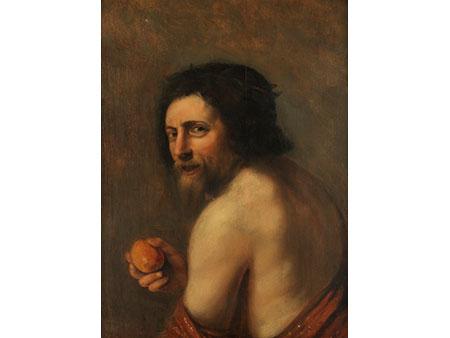Abraham Bloemaert, 1564 Gornichem – 1651 Utrecht, zug.