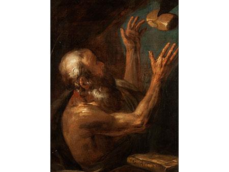 Gioacchino Assereto, 1600 Genua – 1649