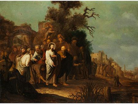 Maler der Rembrandt-Schule