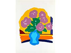Tom Wesselmann, 1931 Cincinnati – 2004 New York