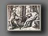 Detail images: Lucas van Leyden, 1494 – 1533