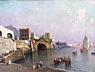 Detail images: Nicolas de Corsi, 1882 Odessa – 1956 Torre del Greco
