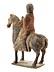 Detail images: Pferd mit Reiter