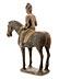 Detail images: Reiter auf Pferd