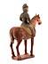 Detail images: Reiterfigur auf Pferd