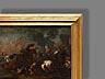 Detail images: Jacques Courtois, genannt Borgognone , 1621 Saint-Hippolyte – 1676 Rom, zug.