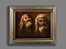 Detail images: Römischer Meister des 17. Jahrhunderts