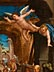 Detail images: Denys Calvaert, Dionisio Fiammingo, 1540 Antwerpen – 1619 Bologna,