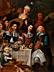 Detail images: Haarlemer Meister des 17. Jahrhunderts im Nachfolgekreis des Gerrit van Honthorst