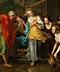 Detail images: Franko-flämischer Maler des 17. Jahrhunderts