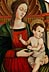 Detail images: Fra Diamante, eigentlich Diamante di Feo, um 1430 Terranuova – um 1498 oder Kreis des Filippino Lippi, um 1457 Prato - 1504 Florenz