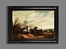 Detail images: Abraham van der Hoef, 1611/12 Haarlem – 1649