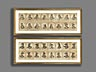 Detail images: Portraits von Persönlichkeiten der französichen Geschichte der Napoleonzeit