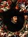 Detail images: Abraham Brueghel, 1601 – 1671 und Jacob van Oost, 1631 – 1690