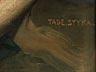 Detail images: Tadeusz Styka, 1889 Kielce/ Polen – 1954 New York