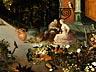 Detail images: Jan Brueghel der Jüngere, 1601 – 1678, zug.