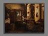 Detail images: Pieter de Hooch, 1629 Rotterdam – 1677 Amsterdam, zug.