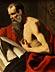 Detail images: Bartolomeo Cavarozzi, um 1590 Viterbo – 1625 Rom