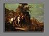 Detail images: Maler der Rembrandt-Schule