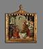 Detail images: Spanischer Maler des 15. Jahrhunderts