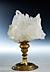 Detail images: Bergkristallstufe