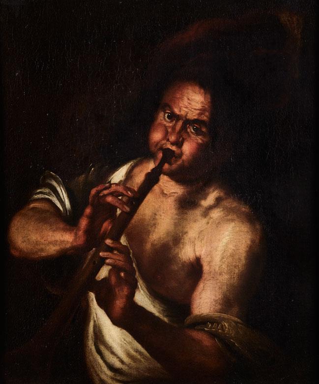 Bernardo Strozzi il Cappuccino, 1581 Genua – 1644 Venedig, Werkstatt/ Nachfolge des,