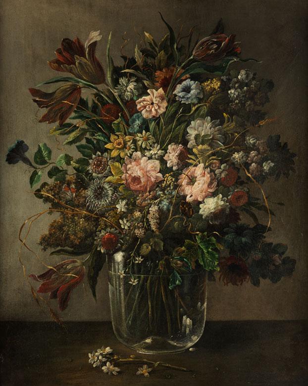 Maler der niederländischen Schule des beginnenden 19. Jahrhunderts
