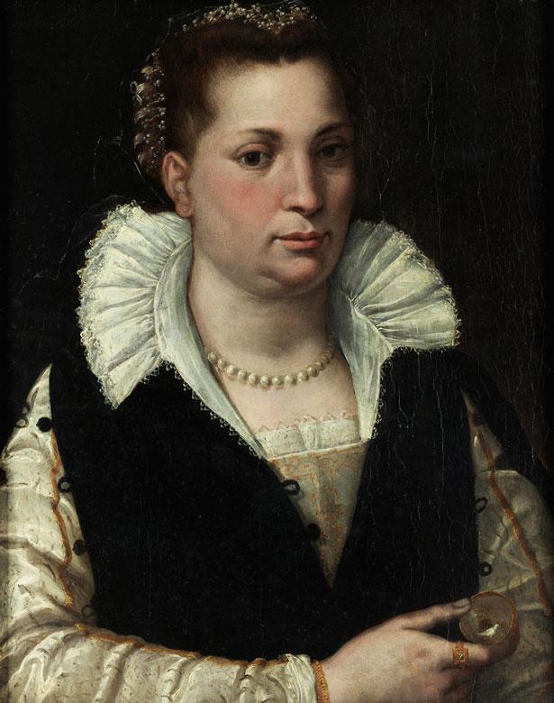 Prospero Fontana, 1512 Bologna – 1597 Rom