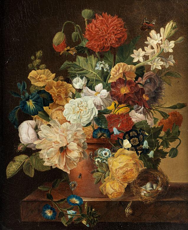Gerardus van Spaendonck, 1746 Tilburg – 1822 Paris