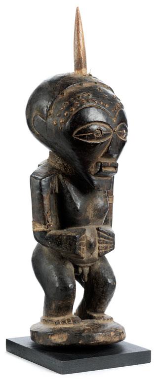 Afrikanische Fetischfigur Nkise
