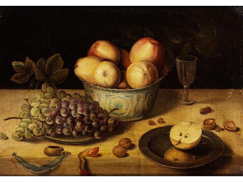 Osias Beert d. Ä., um 1580 wohl Antwerpen – 1623/24 ebenda, zug.