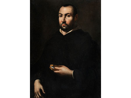 Domenico Zampieri, 1581 Bologna – 1641 Neapel,  zug.