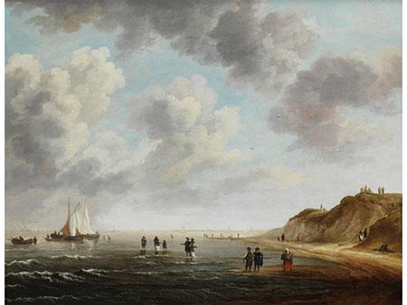 Jacob van Ruisdael, 1628/29 Haarlem – 1682