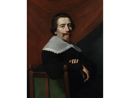 Jacob van Hasselt, 1597 Utrecht – 1674