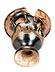 Detail images: Zwei apulische Glockenkrater