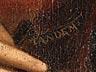 Detail images: Bernardino Luini, um 1480/85 Runo – 1532 Mailand, zug./ Werkstatt des