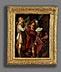 Detail images: Lucas van Leyden, 1494 Leyden – 1533, Kreis/ Nachfolge des