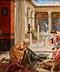Detail images: Ettore Forti, tätig 1880 – 1920 Italienischer Künstler des 19./ 20. Jahrhunderts.