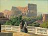 Detail images: Johann Jakob Frey, 1813 Basel – 1865 Frascati