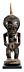 Detail images: Afrikanische Fetischfigur Nkise