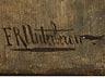 Detail images: Franz Richard Unterberger, 1838 Innsbruck – 1902 Neuilly