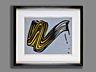 Detail images: Roy Lichtenstein, 1923 New York – 1997 ebenda