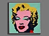 Detail images: Andy Warhol, 1928 Pittsburgh – 1987 New York, nach